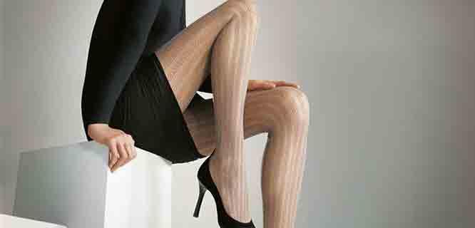 丝袜是给女人设计的吗?