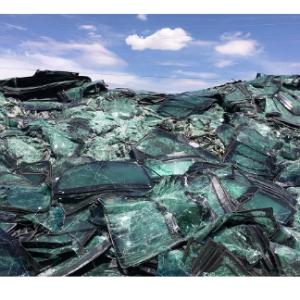 Avient 从破损的挡风玻璃中回收 PVB 以配制新的 TPE