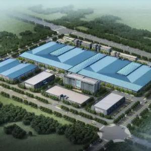 龙佰集团与湖北万润新能源成立合资公司建设10万吨磷酸铁生产