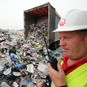 每年多收8000吨废塑料,威立雅提升英国工厂产能