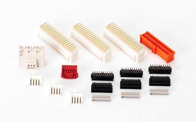 工程塑料之应用广泛的材料-尼龙PA塑料